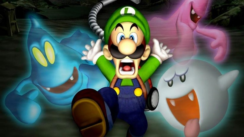 Nintendo Confirms Luigi's Mansion 3 and Animal Crossing are Still Coming in 2019