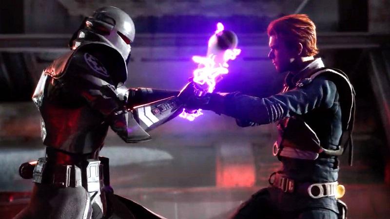 Bitcast 53 : Jedi Fallen Order and Mention of Horizon Zero Dawn 2