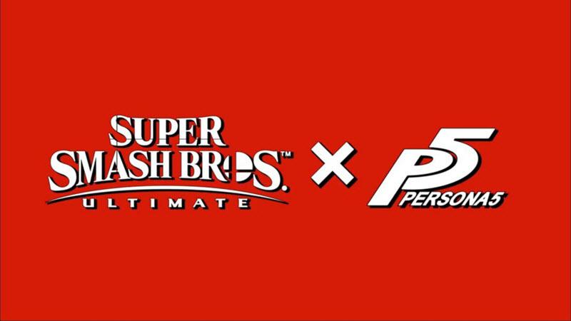 Super Smash Brothers Ultimate : Version 3.0 and Joker Full Details