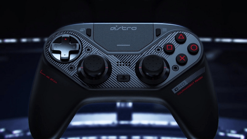 Review : Astro C40 TR Controller for the PlayStation 4