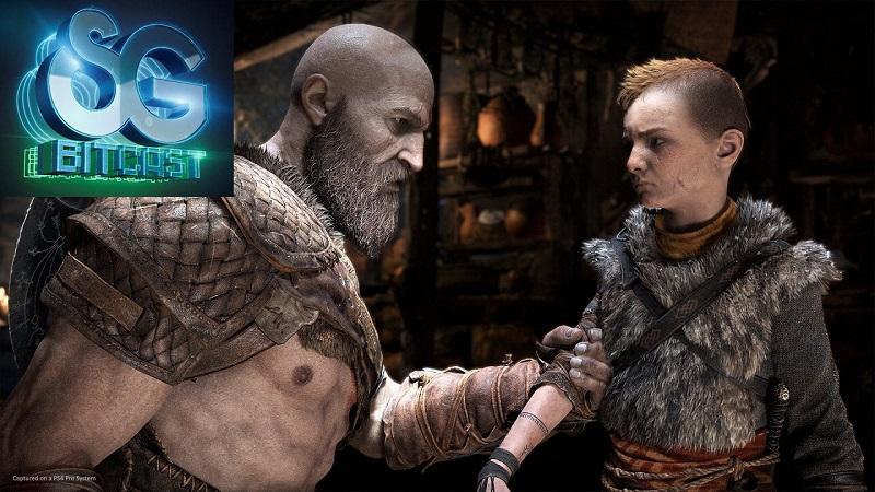 Bitcast 57 : Kratos, Predator, Gears 5 Leaks
