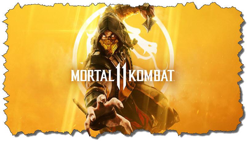 Review : Mortal Kombat 11