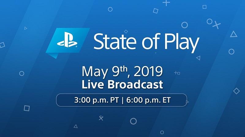 PlayStation State of Play : May 2019 Recap