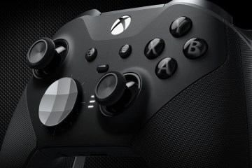 Xbox Elite Controller Series 2 : How the Hardware Team is Improving Upon the Original