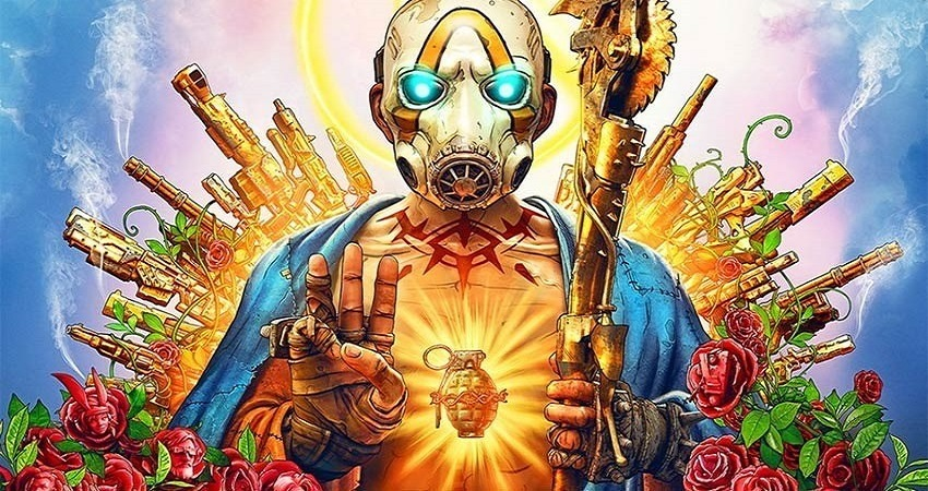 Borderlands 3 : A Look at the Different Cover Arts that were Pitched for the Game