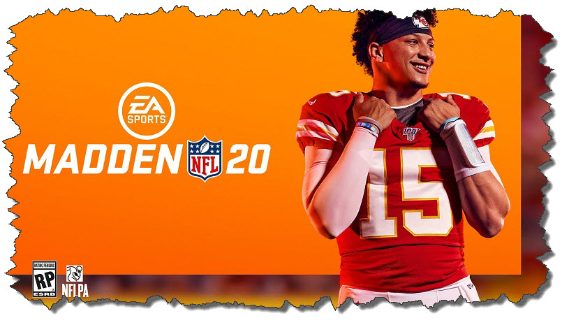 Review : Madden NFL 20