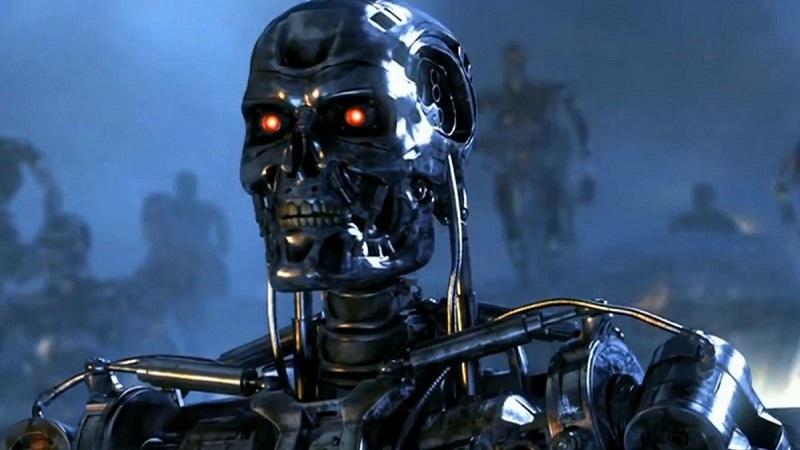 Terminator Resistance : Announcement Trailer