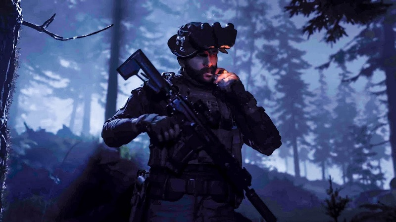 Call of Duty Modern Warfare Smashes Sales Records at Launch