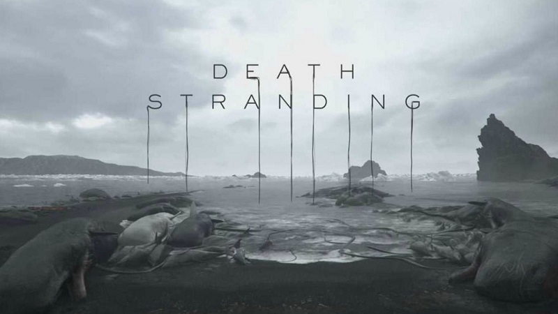 "Death Stranding : ""The Drop"" Promotional Trailer"