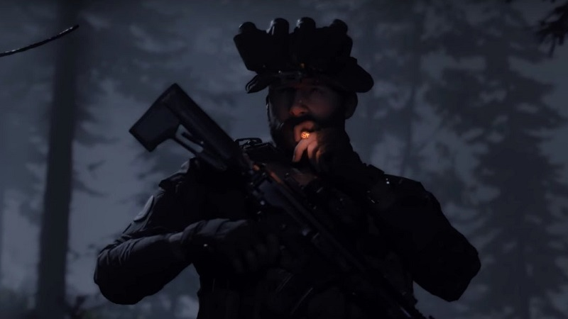 Call of Duty Modern Warfare : Gameplay Launch Trailer