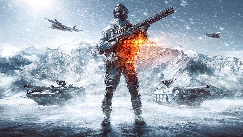 Next Battlefield Title Not Arriving Until 2021
