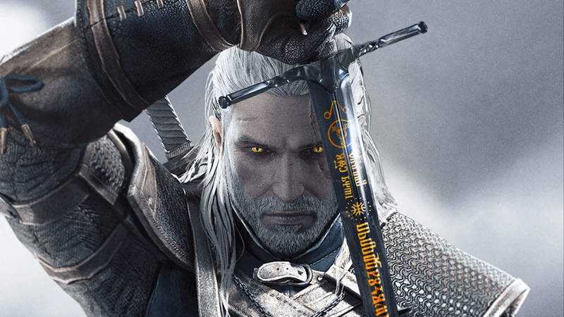 CD Projekt Red Signs Agreement to Continue Developing Witcher Titles
