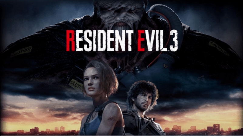 Resident Evil 3 Remake : A Special Message from the Developer