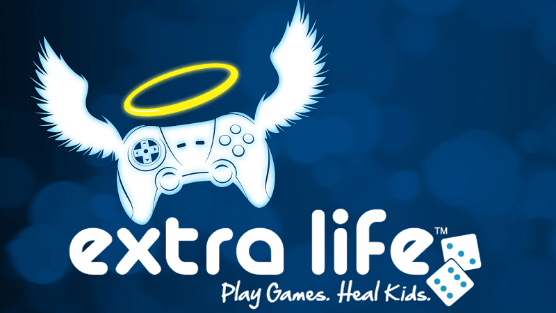 Xbox Holding 27 Hour Charity Stream to Benefit Extra Life