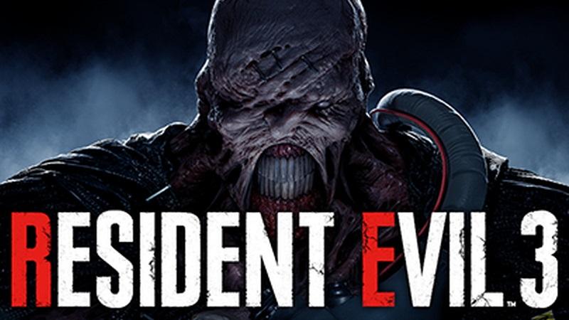 Resident Evil 3 Remake Images Leak