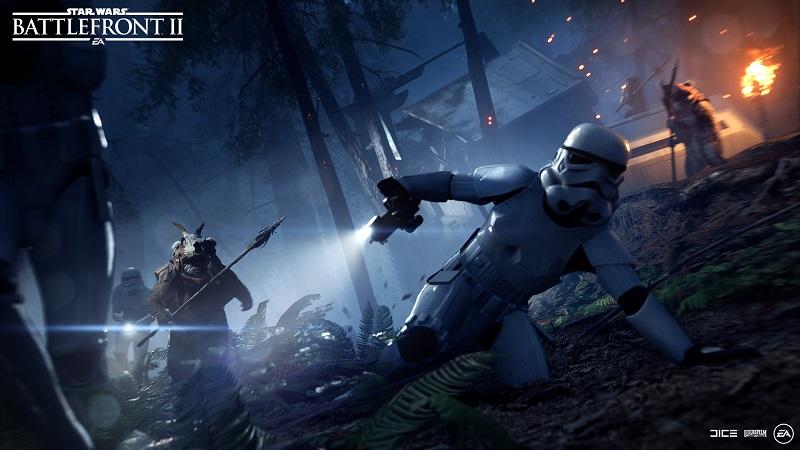 Star Wars Battlefront 2 : Rise of the Skywalker Update Full Details
