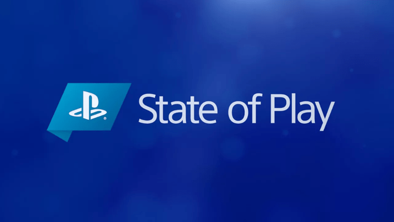PlayStation's Final State of Play of 2019 Scheduled for December 10th