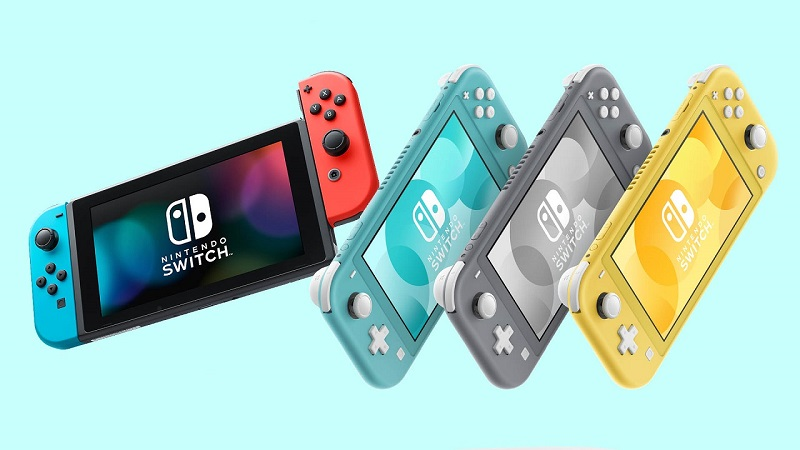 Nintendo Switch Continues to Surpass Sales Expectations