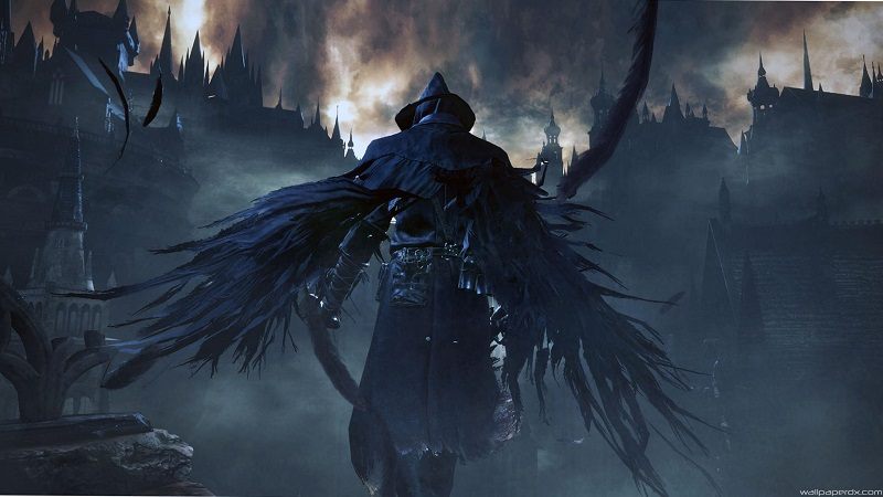With the PS5 Approaching, it's Time for Bloodborne 2