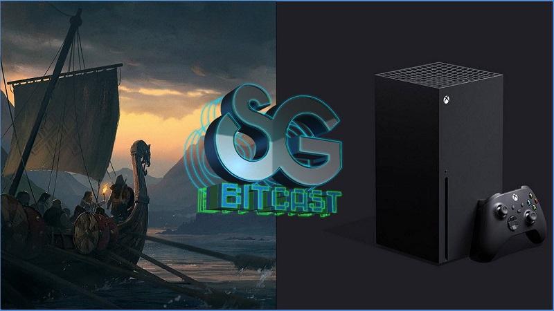 Bitcast 88 : Xbox Forward Compatibility and Sony Skipping E3 Again?
