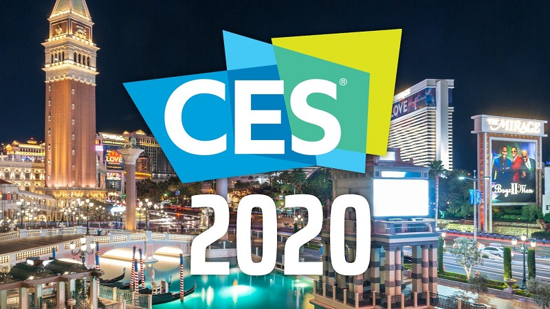 CES 2020 : Sony and Microsoft Stay Relatively Quiet on Series X and PS5