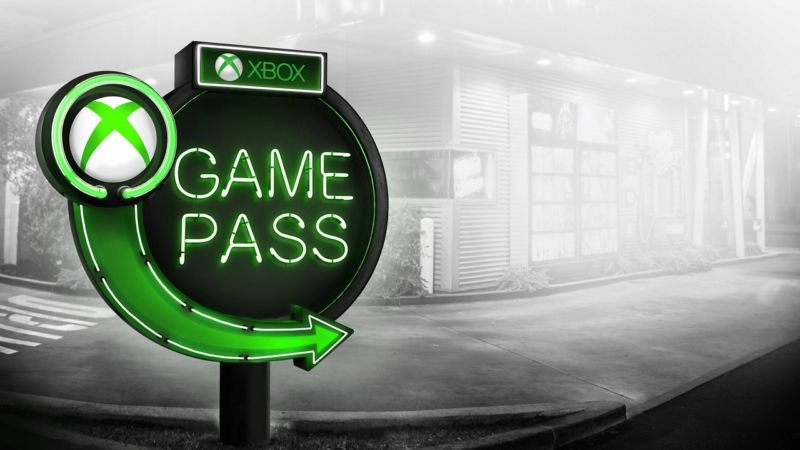 Xbox Game Pass for Console Adds New Titles Including A Plague Tale