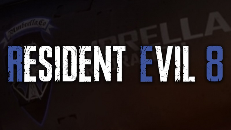 Rumor : Resident Evil 8 Details Begin to Surface