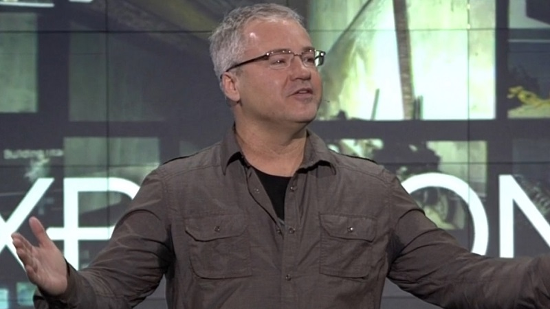 Respawn CEO Vince Zampella to Take Over DICE L.A., New Game Already in Development