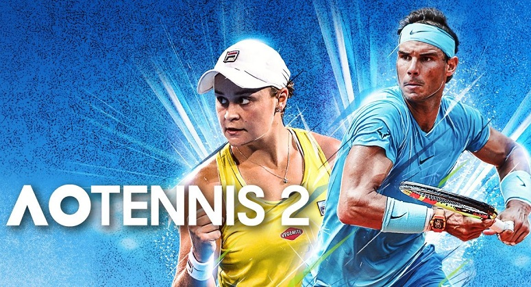 AO Tennis 2 : Details and Launch Trailer