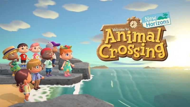 Nintendo Holding Animal Crossing Direct this Thursday