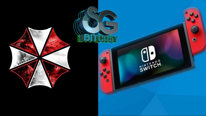 Bitcast 91 : Switch Sales Soar and Resident Evil 8 Details