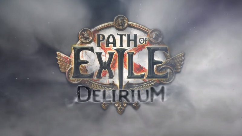 Path of Exile : Delirium Official Gameplay and Developer Commentary