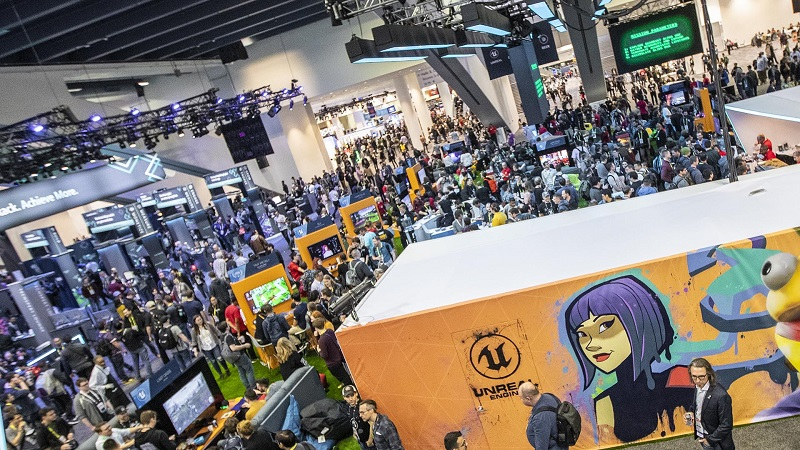 Game Developers Conference Postponed due to Concerns over Coronavirus