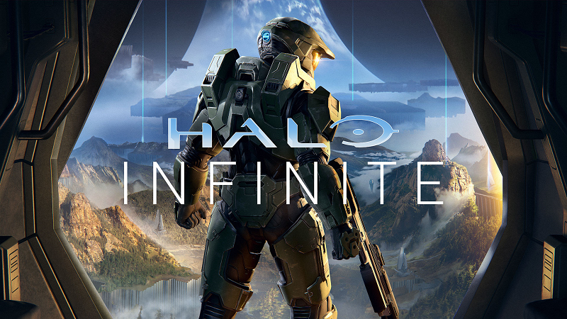 New Halo Themed Nerf Gun Gives First Glimpse of Halo Infinite Weaponry