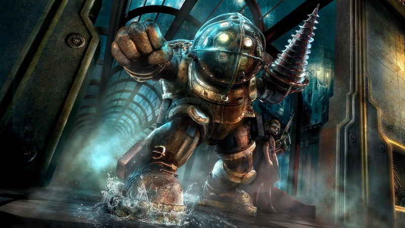 Bioshock Collection, XCOM 2, and Catherine Full Body Rated for Switch in South Korea