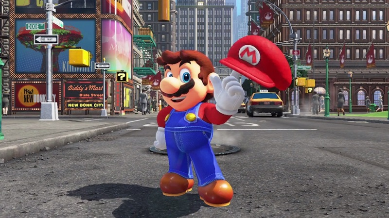 (Corrected) Nintendo will be in Attendance at E3