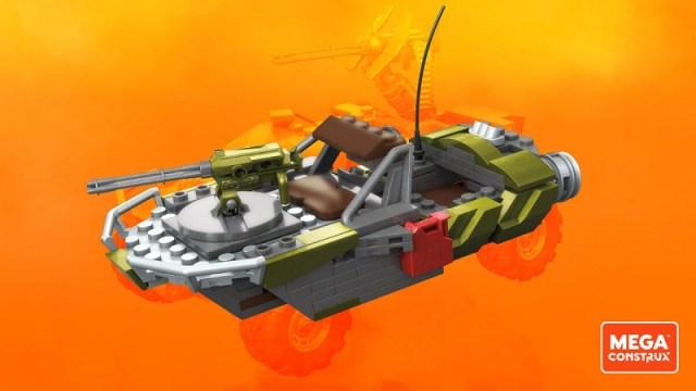 MegaBoat