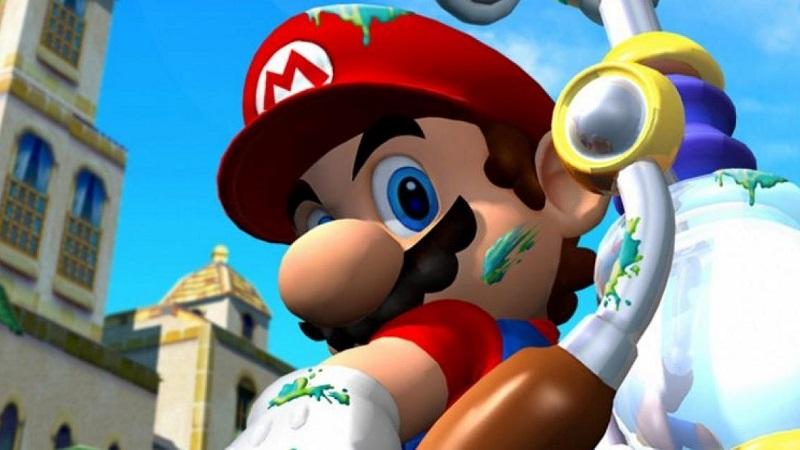 Rumor : Nintendo Planning Multiple Super Mario Remasters for 35th Anniversary