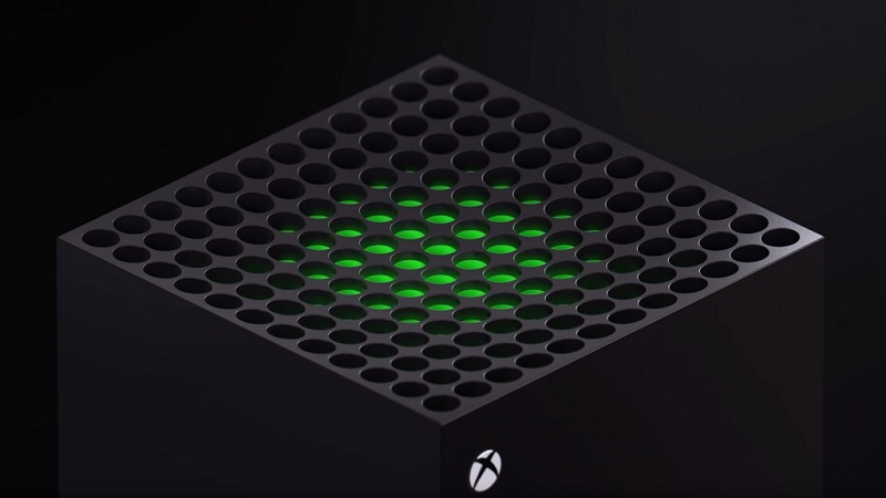 Xbox Series X Launch Seemingly Confirmed for November