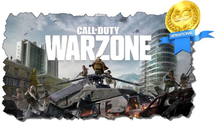WarzoneMedal