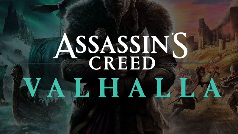 Assassin's Creed Valhalla : World Premiere Trailer