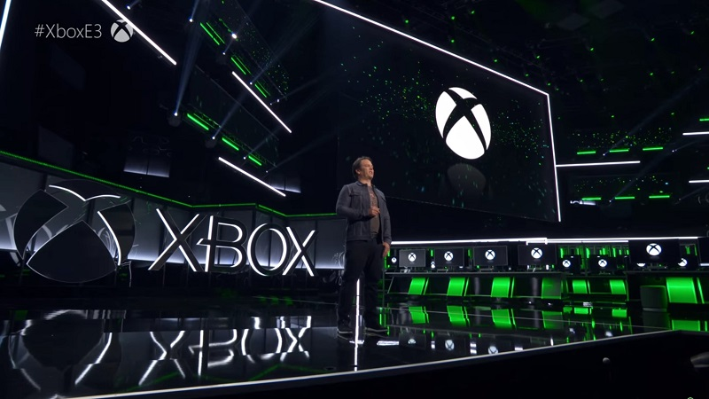 Xbox Events to be Digital First Until at Least July 2021