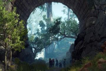 Baldur's Gate 3 : Larian Studios Teases New Information Beginning Next Week