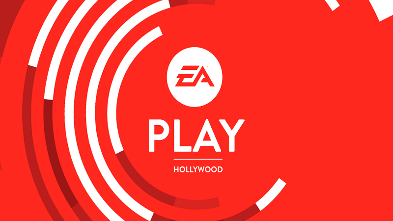 EA Announces their E3 Replacement for June