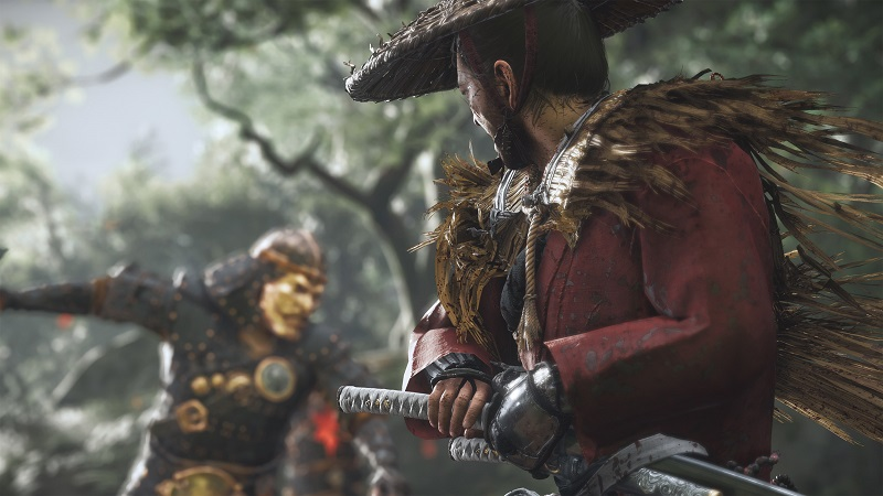 PlayStation Announces State of Play Featuring Ghost of Tsushima for Thursday