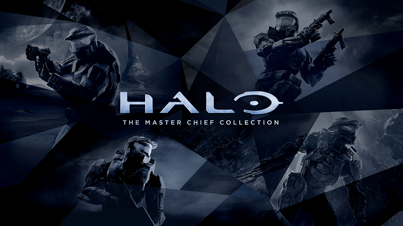 Halo 2 Anniversary Arrives on Master Chief Collection for PC Next Week