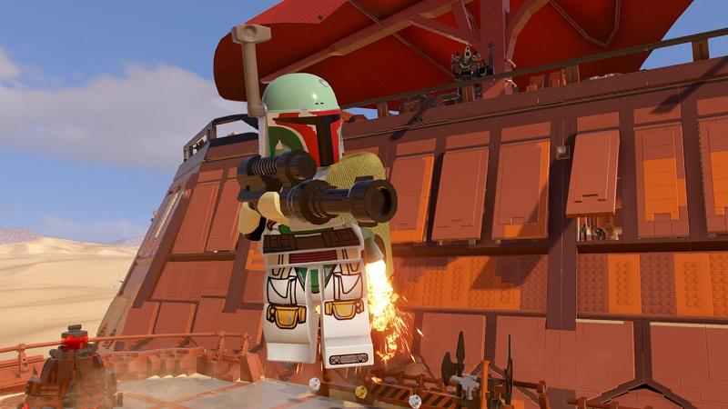 Lego Star Wars The Skywalker Saga Release Date Leaks