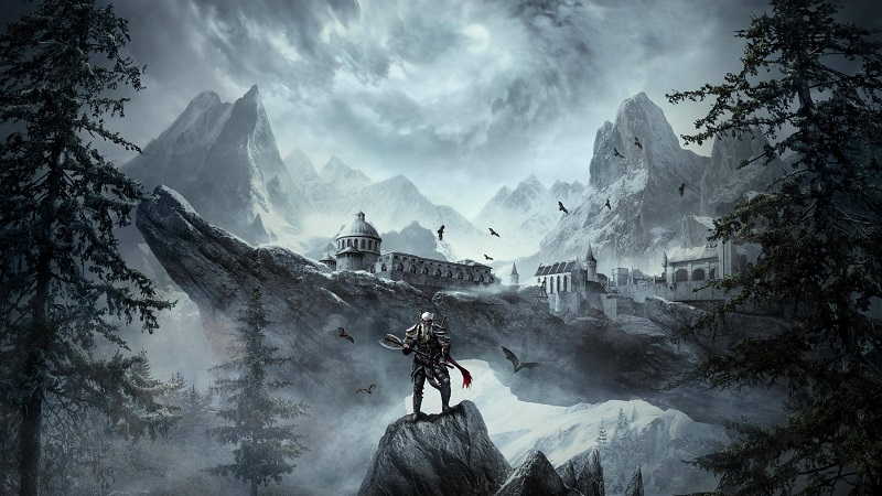 Bethesda Confirms that Elder Scrolls 6 is Still Years Away