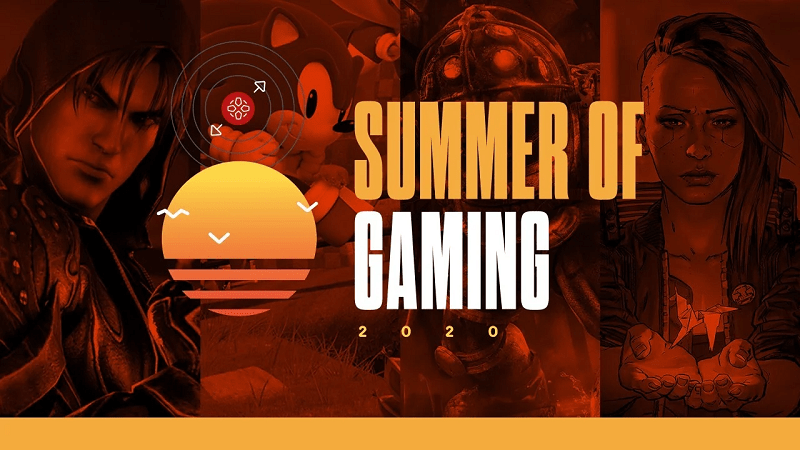 "IGN Reveals the Full Schedule for their E3 Replacement ""Summer of Gaming"""
