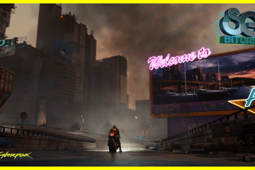 Bitcast 111 : Cyberpunk 2077 Aims to Define the Generation
